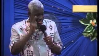 mamadou karambiri - Arrêtons de nous inquieter et de nous agiter