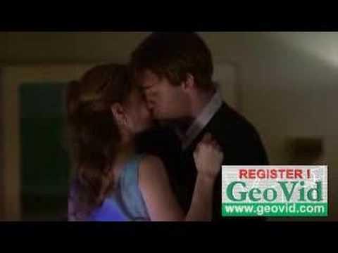 Jim and Pam (Casino Night Kiss)