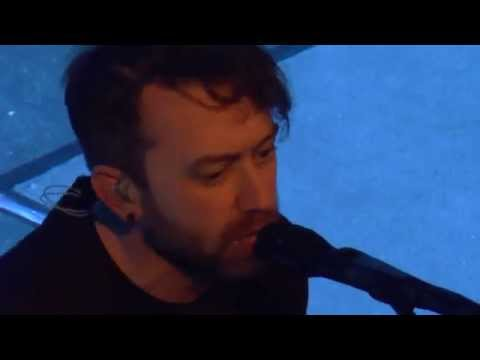 Rise Against - Re-Education (Through Labor) (live at Brussels 2014)