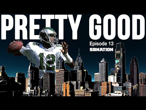 Randall Cunningham Seizes the Means of Production | Pretty Good, Episode 13