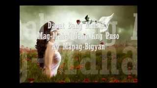 ♥Bulag♥ | Mitoy Yonting | Ft.♥Ai Zetz♥