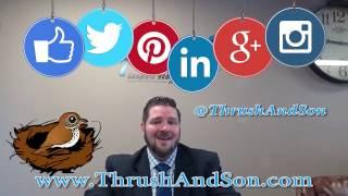 Who We Are at Thrush & Son I Dayton, Ohio & Troy, Ohio Home Improvements