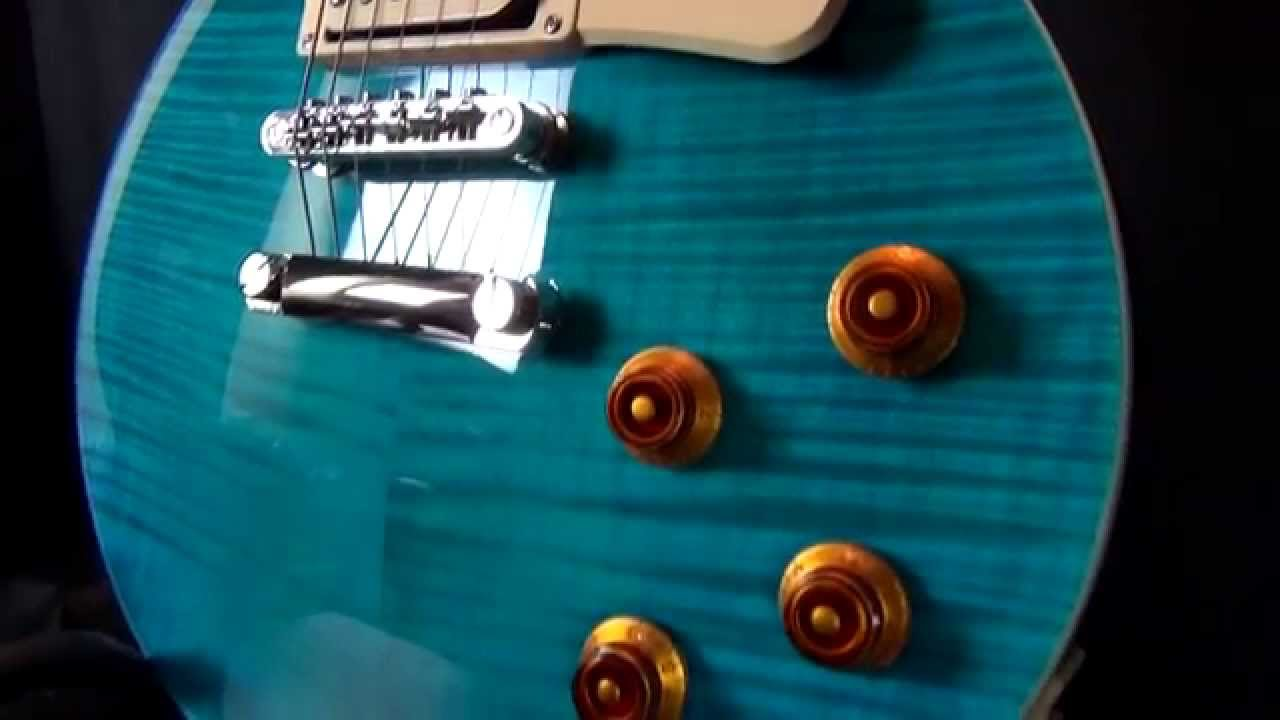 epiphone limited edition les paul traditional pro review youtube. Black Bedroom Furniture Sets. Home Design Ideas