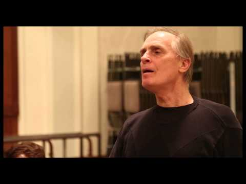Keith Carradine Sings 'I Still Dream of Elisa' from
