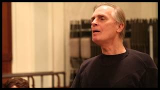 Keith Carradine Sings