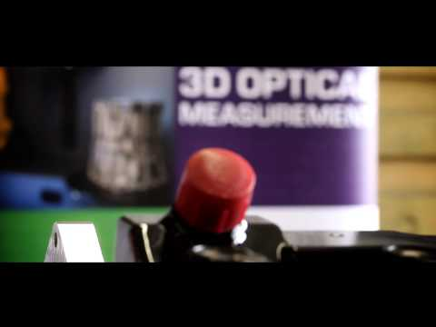 Physical Digital - 3D Scanning Services