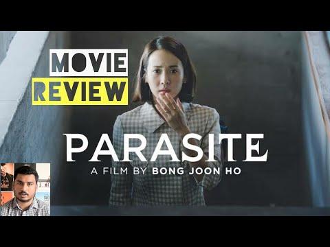 Parasite   Bloomspoon Movie Review