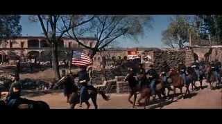 Major Dundee (1965) Tráiler en VO