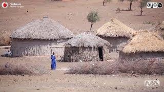 MZEE MWENYE WAKE 8 NA WATOTO 70: Kawajengea na shule