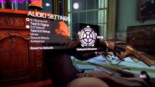 Splinter Cell Conviction - Som 5.1