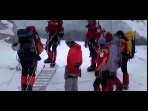 Everest Beyond The Limit Season 03 Episode 04 - Death Zone Gridlock