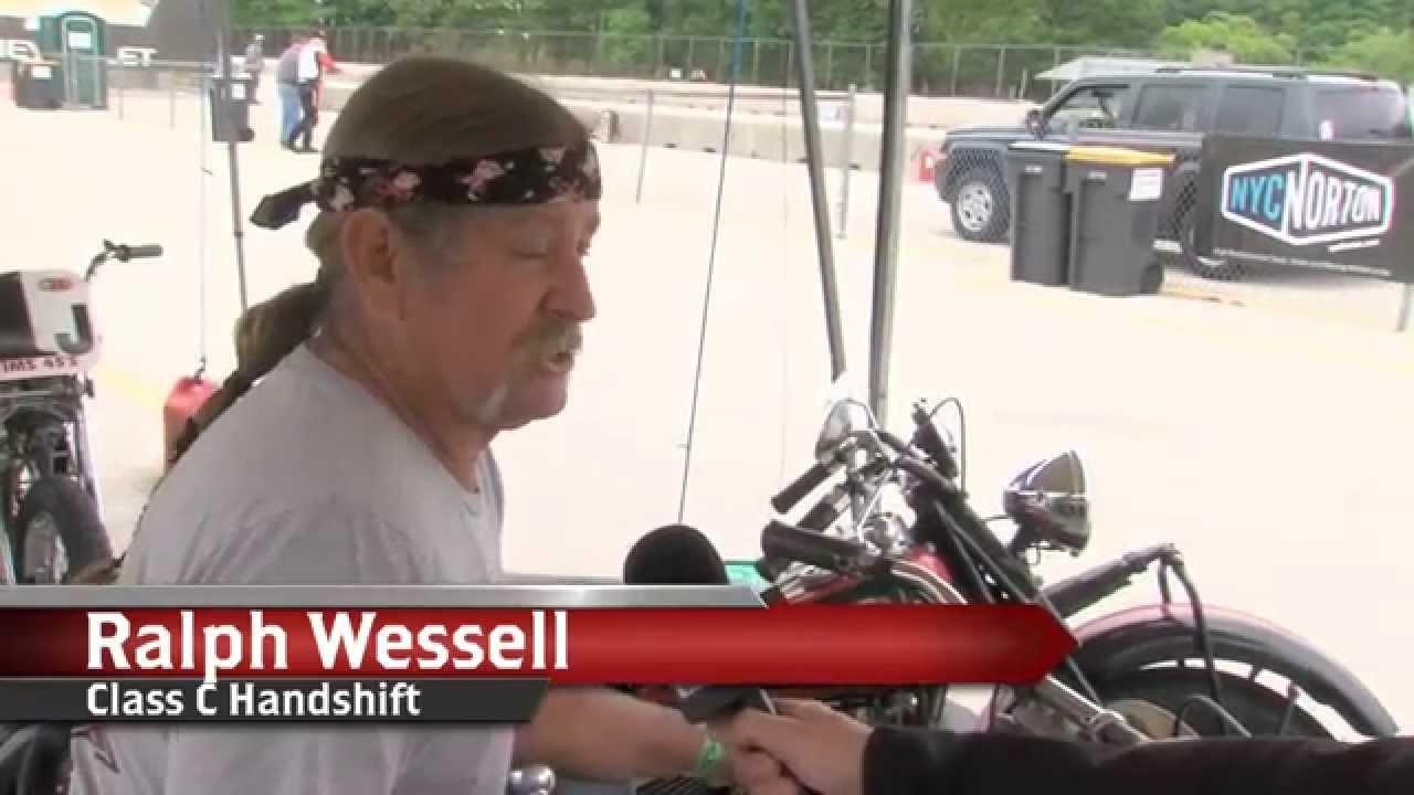 ralph wessell n class c handshift rockerbox motofest  ralph wessell n class c handshift rockerbox motofest 2015