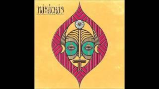 Naxatras - I am the Beyonder