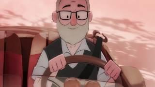 Toyota Setsuna - Concept video