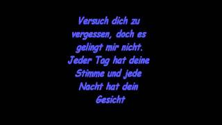 Nino de Angelo - schwindelfrei + lyrics