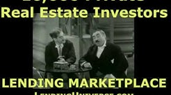 Private Real Estate Investors Lending in Hennepin County, Minnesota