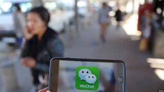【杨建利: 美国与其禁用微信 不如打破中国的防火墙】8/11 #时事大家谈 #精彩点评