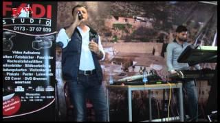 Cejna Sere Nisane Mala Ezdia le Bielefeld Hozan Xasan 15 4 2015 Fadi Studio  Part 04