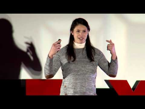 My Semester in the Future | Kali Lewis | TEDxNormal