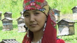 Этно-мёд.Лесные люди: всё равно какая власть! folk music.Siberia
