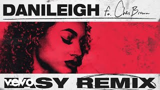 danileigh-easy-remix-audio-ft-chris-brown