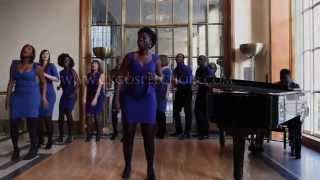 CK Gospel Choir - My Love is Your Love - The Wedding Sessions...