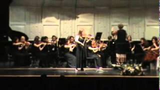 Macarthur High School Orchestra Spring Concert 2015