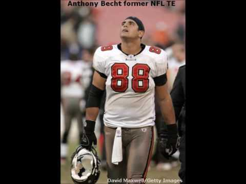 Anthony Becht talks his experience as 1st round draft pick and analysis of 2017 draft prospects