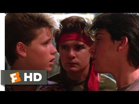The Lost Boys (2/10) Movie CLIP - Destroy All Vampires (1987) HD
