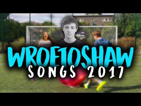 WROETOSHAW SONGS 2017 (W2S Music)