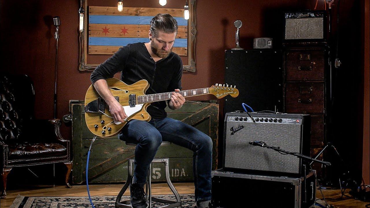 [DIAGRAM_38ZD]  Fender Coronado II Wiring Shielded Harness, Pots, Pickups,   Reverb   Fender Coronado 2 Wiring Diagram      Reverb