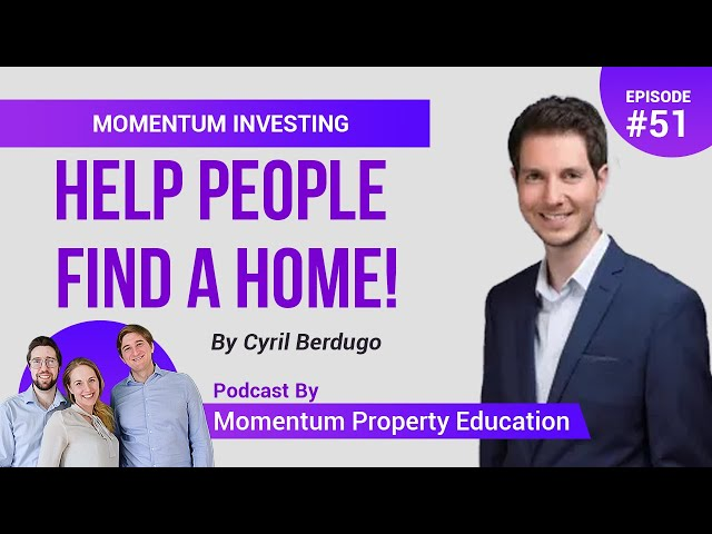 How to Give Everyone a Home - Cyril Berdugo
