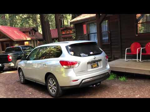 Big Sur Campground Cabins/Lodge