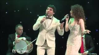 Nuri Serinlendirici & Jane Shirokih-Vay aman.Dj Samxal Remix (Moskva ş.03.03.2013) mp3