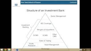 Investment Banking Interview Preparation