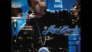 Lloyd banks - Work magic