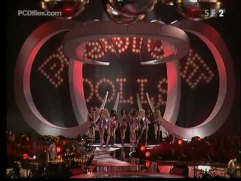 PCD - Tainted Love