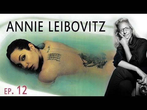 Annie Leibovitz (Picture This Podcast #12)