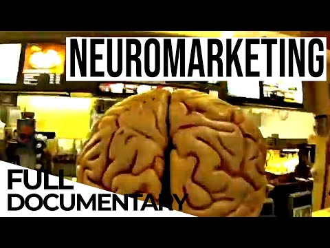 Neuromarketing: How Companies are Studying your Brain for Profit   ENDEVR Documentary - 2012