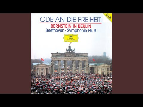 "Beethoven: Symphony No.9 In D Minor, Op.125 - ""Choral"" - 4. Presto - Allegro assai"