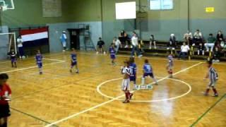 Club Atletico Palermo VS El Barrio - Gol N1 de Tiro libre de Richard Lazarev