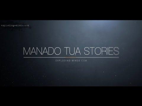 Manado Tua Stories Trailer