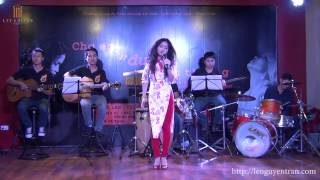Je t'aime - Đồng Lan ft LNT Band