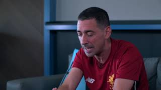 Colin Murray on the Champions League final