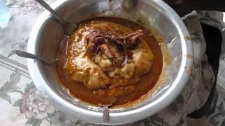 liberia cuisine