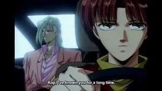 Zetsuai 1989 OVA  - Watch Zetsuai 1989 OVA English sub - Anime Films
