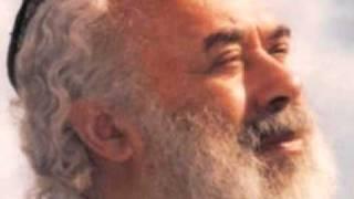 Melech Rachaman - Rabbi Shlomo Carlebach - מלך רחמן - רבי שלמה קרליבך