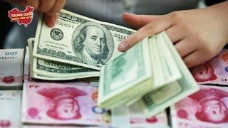 Nhân Dân Tệ Của Trung Quốc Sẽ Lấn Át Đồng Đô La Mỹ?   Trung Quốc Không Kiểm Duyệt