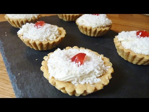 Episode 52 | Puit D'amour / Coconut Custart Tart