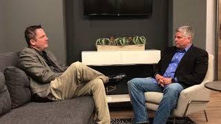 Interview Matt Shockley on Magento Imagine 2018